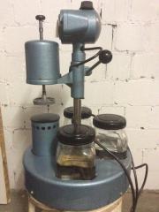 Uhren - Reinigungsmaschine von
