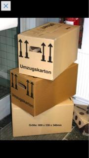 Umzugskartons - Umzugkartons - 50
