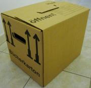 umzugskartons verpackung in norderstedt gebraucht und. Black Bedroom Furniture Sets. Home Design Ideas