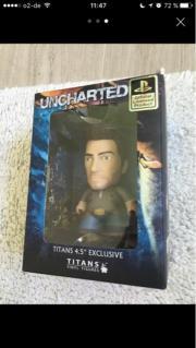 Uncharted Figur