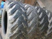 Unimog Reifen 12,