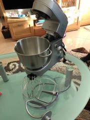 Unold Küchenmaschine