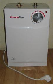 Untertisch Boiler Thermoflow