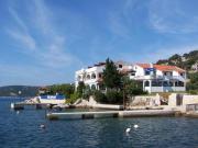 Urlaub Kroatien - haus