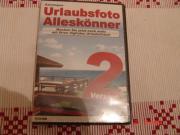 Urlaubsfoto Alleskönner v.