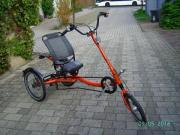 used Scooter-Trike