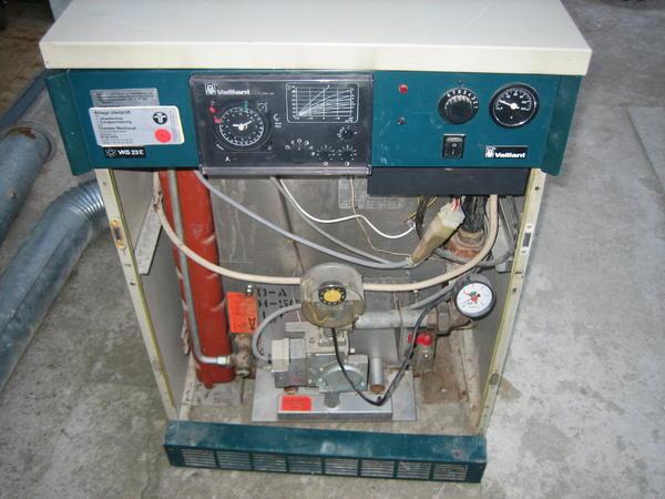 vaillant gasheizung in frankenthal elektro heizungen wasserinstallationen kaufen und. Black Bedroom Furniture Sets. Home Design Ideas