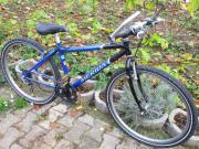 Verk. MTB Fahrräder