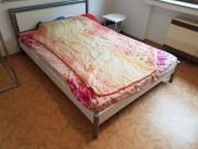 Verkaufe 1 Bett
