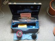 Verkaufe BACH Stradivarius