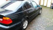Verkaufe BMW E46