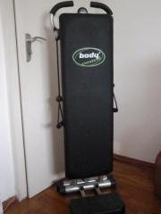 Verkaufe - body coach -