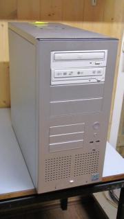 Verkaufe Computer mit