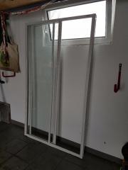 Verkaufe Duschwand