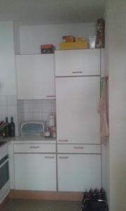 Verkaufe Einbauküche