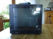 Verkaufe Grundig Farbfernseher