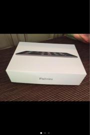 verkaufe neuwertiges iPad