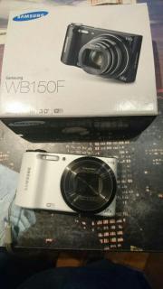 Verkaufe Samsung Kamera