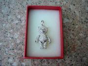 Verkaufe Swarovski Teddy-