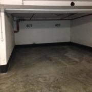 Vermietung der Garage