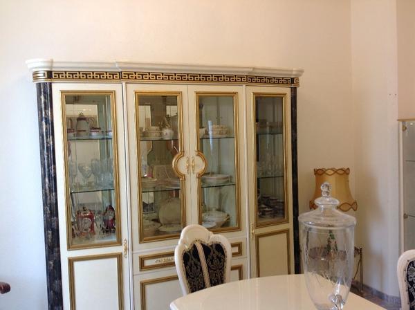 versace stil m bel in ludwigshafen sonstige wohnzimmereinrichtung kaufen und verkaufen ber. Black Bedroom Furniture Sets. Home Design Ideas
