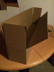 Versand-Kartons