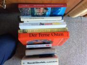 verschiedene Bücher, Sammlungen