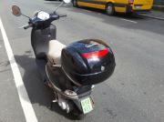 Vespa LX50 2