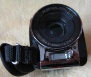 Video HD Camera -