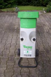 Viking Gartenhäcksler GE105