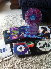 Vinyl DJ Sammlung