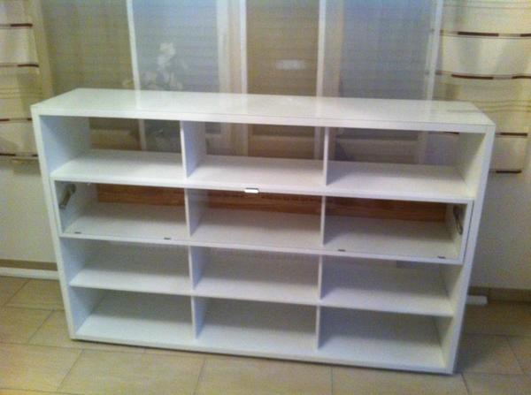 vitrine in 39 wei 39 in bellheim sonstige. Black Bedroom Furniture Sets. Home Design Ideas