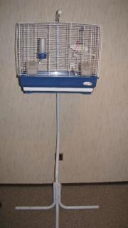 Vogelkäfigständer, Käfigständer (ohne