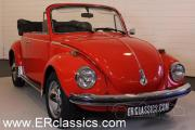 Volkswagen Kaefer Kabriolett