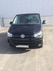 Volkswagen Multivan DSG