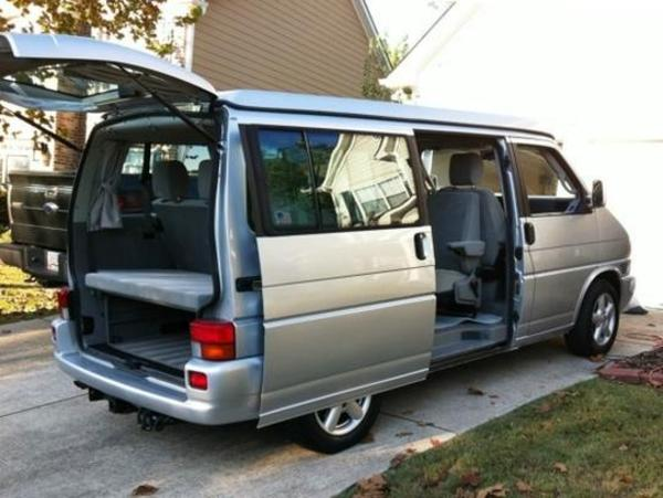 volkswagen multivan t4 v6 generation autm in pentling. Black Bedroom Furniture Sets. Home Design Ideas