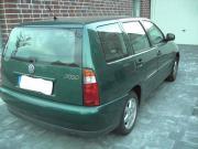Volkswagen Polo Variant