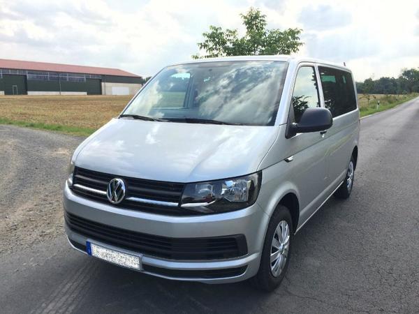 volkswagen t6 multivan 2 0 eu6 bmt navi klima parkpilot in erlensee vw bus multivan. Black Bedroom Furniture Sets. Home Design Ideas