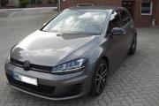 Volkswagen VW Golf
