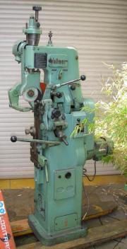 Vollmer Schärfmaschine Typ