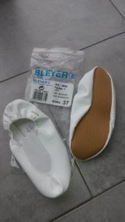 Voltigier Schuhe von