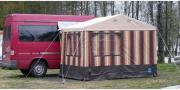 Vorzelt für Camper