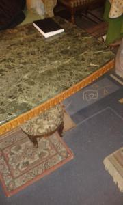 Wohnzimmertisch marmor haushalt m bel gebraucht und for Wohnzimmertisch quoka