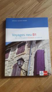 Voyages neu B1: