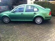 VW BORA 90ps