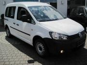 VW Caddy,LKW,