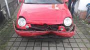 VW Lupo - Unfallfahrzeug