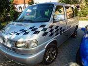 VW MulitvanT4 TDI,