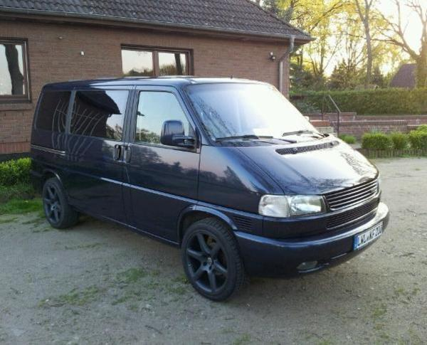the car vw t4 19 zoll alufelge multivan 2 5 tdi of 4530. Black Bedroom Furniture Sets. Home Design Ideas