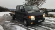 VW T4 DoKa